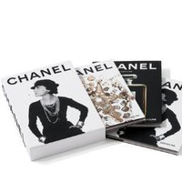 Chanel Three-Book Set at Spiegel.com
