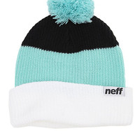 Neff Snappy Beanie at PacSun.com