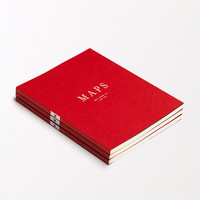 Best Made Company — The Map Notebook