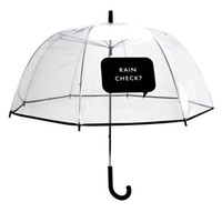 Kate Spade Fashion Umbrella - Rain Check - See Jane Work