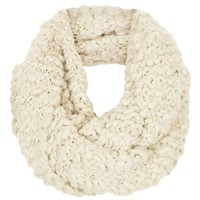 Topshop Bubble Stitch Snood | Nordstrom