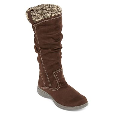 jcpenney winter boots 28 images okie dokie karis