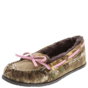 Realtree Camo Slippers by Payless | Find Products | Realtree ®