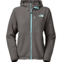 The North Face Women's Jackets & Vests WOMEN'S DENALI HOODIE