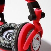 UrbanOutfitters.com > Hello Kitty Tank Headphones