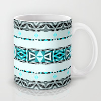 Mix #414 Mug by Ornaart