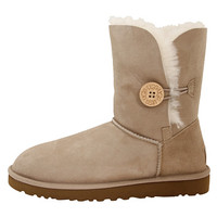 UGG Bailey Button Navy - Zappos.com Free Shipping BOTH Ways