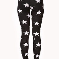 Shining Star Leggings
