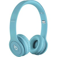 Beats By Dr. Dre - Beats Solo HD On-Ear Headphones - Drenched in Light Blue