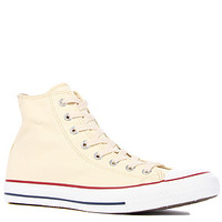 The Chuck Taylor All Star Hi Sneaker in White