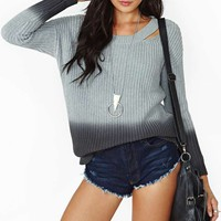Night Haze Sweater