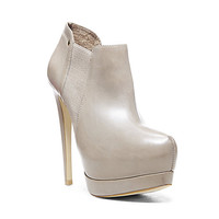 Steve Madden - MARTEENI GREY LEATHER