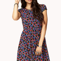 Rosebud Summer Dress