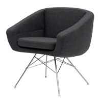Aiko Lounge Chair