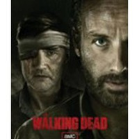 The Walking Dead 'Eye for an Eye' Poster