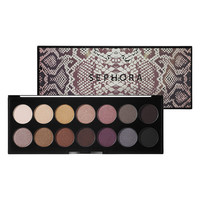 SEPHORA COLLECTION Primal Instincts Eyeshadow Palette