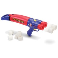 The Rapid Reload Double Marshmallow Blaster