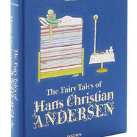 The Fairy Tales of Hans Christian Andersen | Mod Retro Vintage Books | ModCloth.com