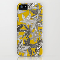 Japanese Maple Acer iPhone & iPod Case by Sharon Turner