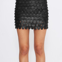 Blaque Label Paillette Skirt | Mixology