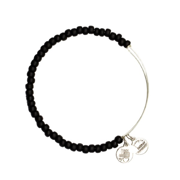 black sea bead bracelet alex and ani from alex and ani