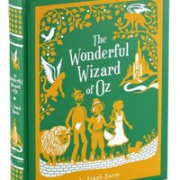 The Wonderful Wizard of Oz (Barnes & Noble Collectible Editions)
