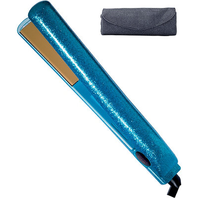how to clean a chi flat iron