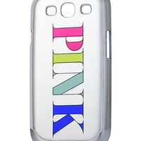 Hard Samsung Case - PINK - Victoria's Secret