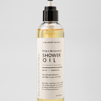 Soap Revolt Shower Oil - Urban Outfitters