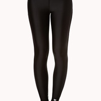High-Waisted Run Leggings