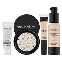 Sephora: Smashbox : Complexion Perfection Kit : foundation-sets
