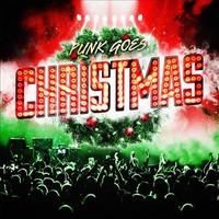 Punk Goes Christmas - CD