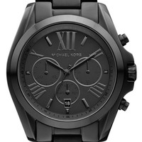 Michael Kors 'Bradshaw' Chronograph Bracelet Watch, 43mm | Nordstrom