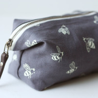 Honeybees Dopp Kit