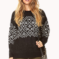 Essential Fair Isle Sweater