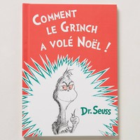 Comme Le Grinch A Vole Noel