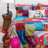Come Array With Me Quilt Set | Mod Retro Vintage Decor Accessories | ModCloth.com