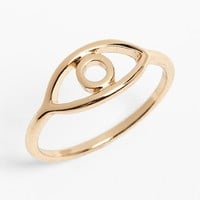 BP. Evil Eye Ring (Juniors) | Nordstrom