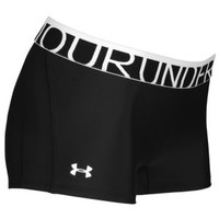 Under Armour Heatgear Gotta Have It Shorty - Women's at Eastbay