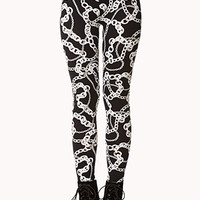 Luxe Chain Leggings