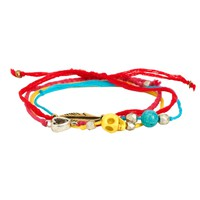 Virtue Cord Bracelet 4-Pack