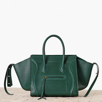 CÉLINE fashion and luxury leather goods 2013 Winter - Luggage Phantom - 15