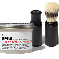 Imperial | Field Shave Set