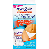 Medicated After Shave Roll-On Relief