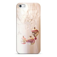 vintage Christmas ornaments iPhone & iPod case by Sylvia | Casetagram