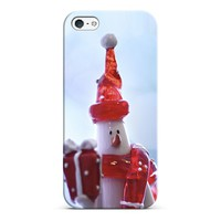 snowman iPhone & iPod case by Sylvia | Casetagram