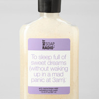 Not Soap, Radio Exfoliating Body Wash