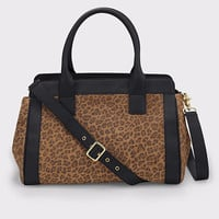 Suede Handbag - Victoria's Secret - Victoria's Secret