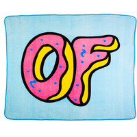 OF DONUT BLANKET – Odd Future