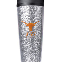 University fo Texas Coffee Tumbler - PINK - Victoria's Secret